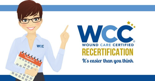 Wound Care Certification Course Archives - WCEI - Blog WCEI – Blog