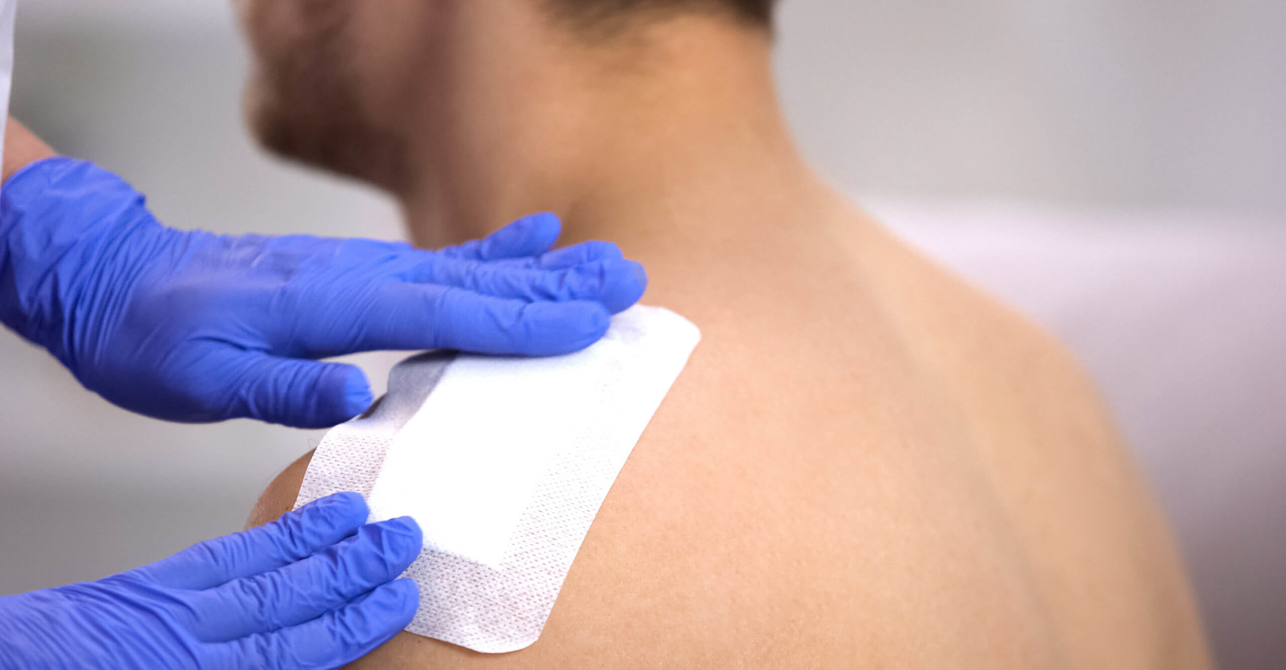 Explore when to use a collagen wound dressing on your patients WCEI Blog